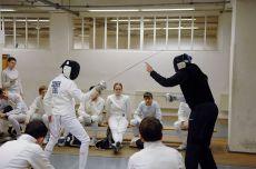 Training in Leipzig Imke 02