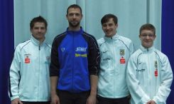 Team HFL TSG 001