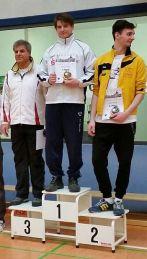 Sieger Thüringen-Pokal 01.02.2015