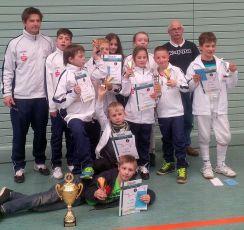 Mannschaft Schwerin 2015 001