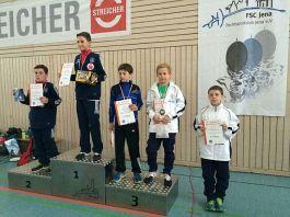 TSG Fechter Jena Schüler-Cup 2