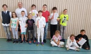Schüler-Turnier Jena